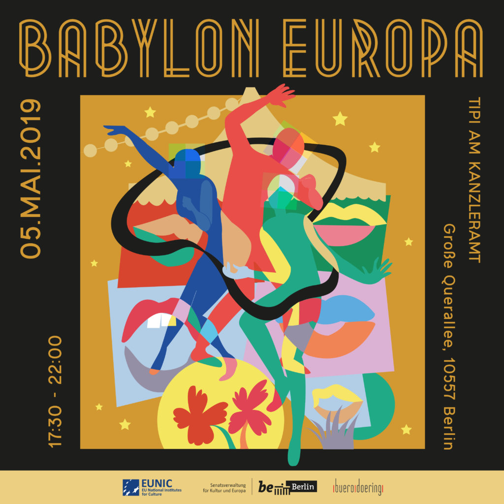 Babylon Europa