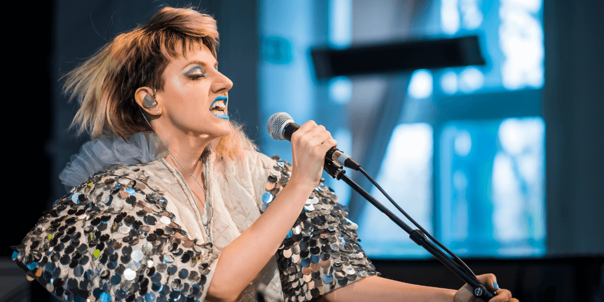Livki live bei Most Wanted: Music 2019