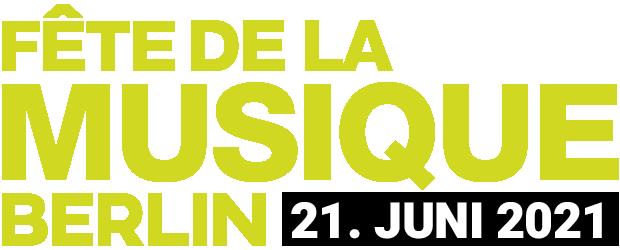 Fête de la Musique 2021 Logo