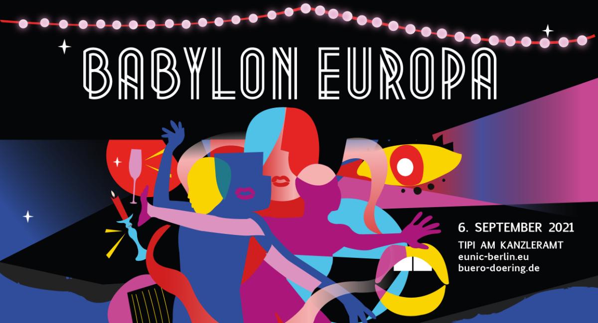 Babylon Europa 2021