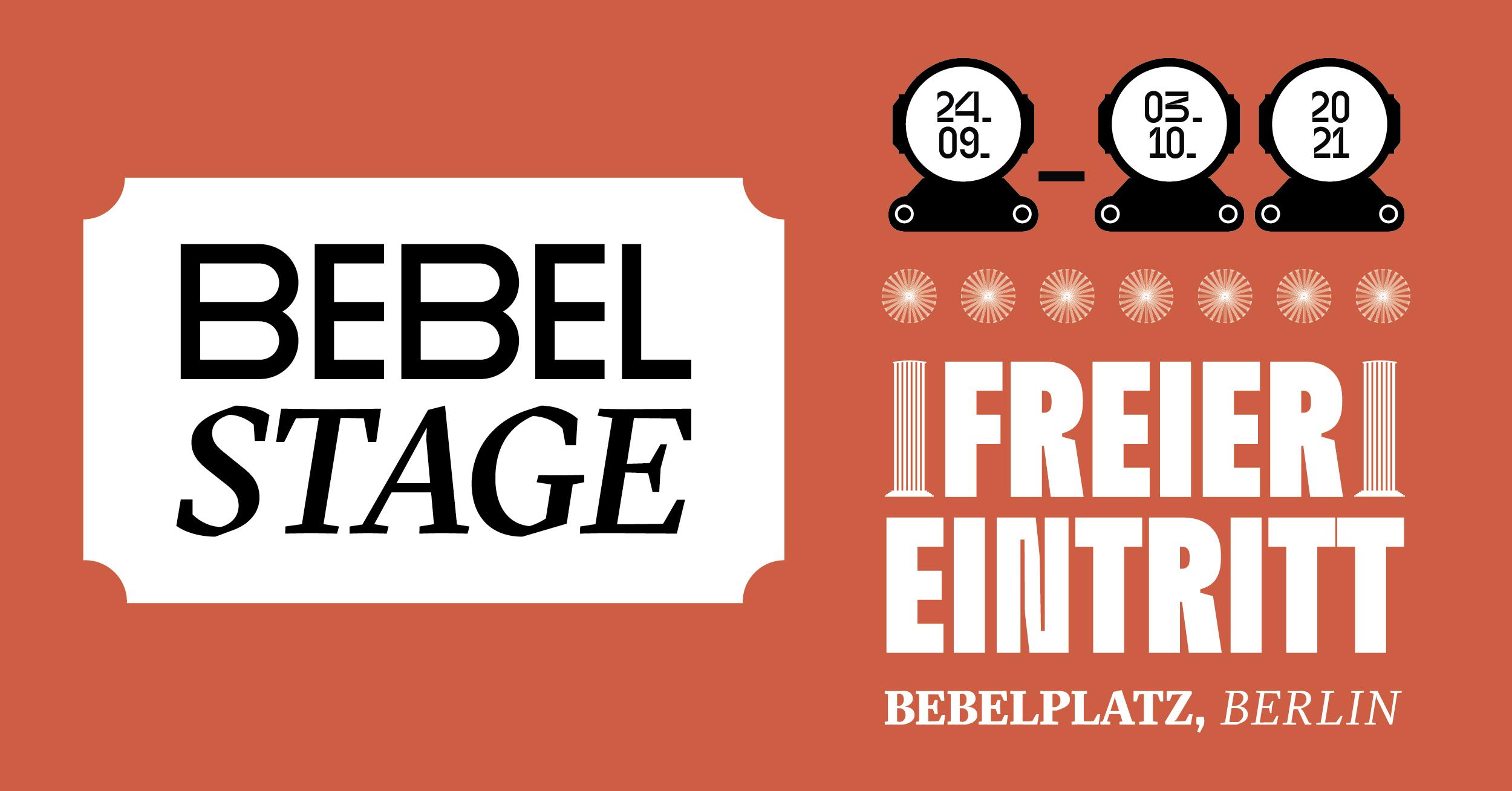 Bebel Stage