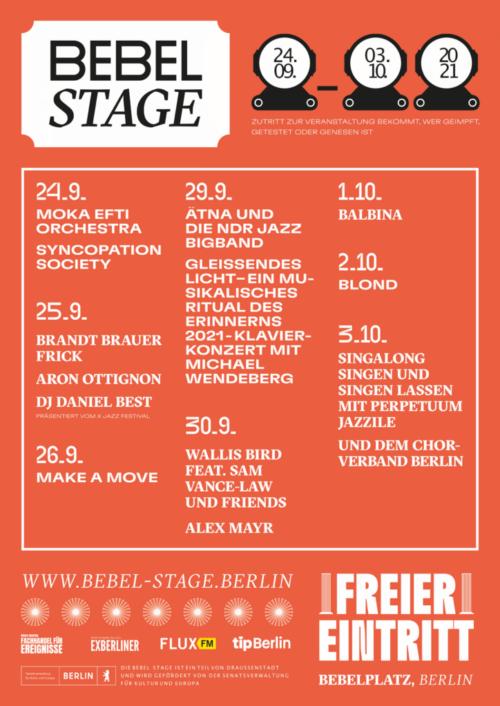 Bebel-Stage-Programm-2