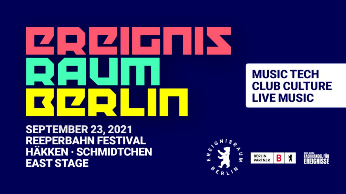 Ereignisraum Berlin